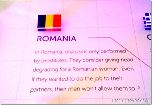 Romania facts