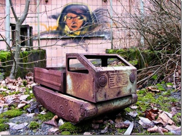 Grafite em Chernobyl (11)