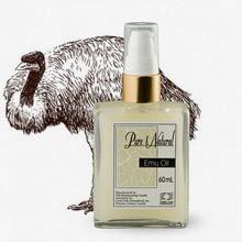 Emu oil / Масло косметическое Жир эму