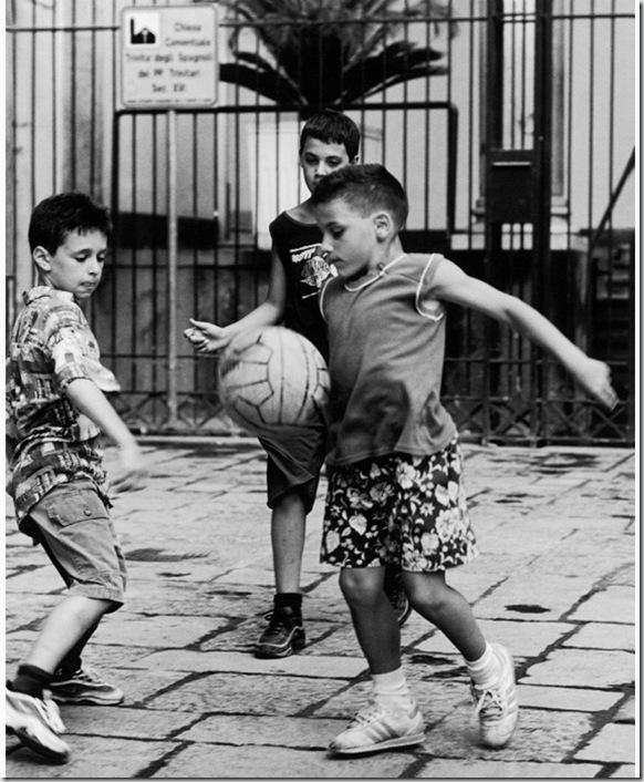 Napoli, 2001-