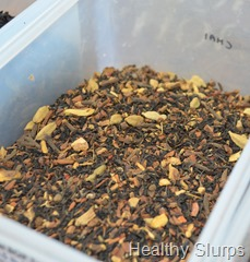 Indian Chai Blend