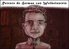 Retrato de Herman von Wolkeinstein 02