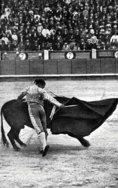 1917-06-21 Madrid Belmonte con Barbero de Concha y Sierra