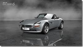 BMW Z8 '01 (1)