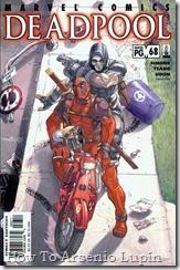 P00019 - Deadpool v1 #68