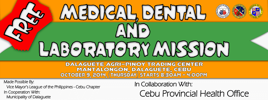 Free Medical, Dental and Laboratory Mission