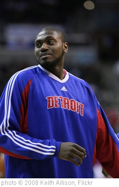 'Jason Maxiell' photo (c) 2008, Keith Allison - license: http://creativecommons.org/licenses/by-sa/2.0/