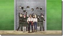 Toaru Hikuushi - 13 -16