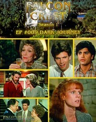 Falcon Crest_#009_Dark Journey