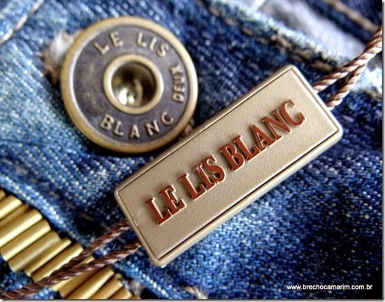 short Le Lis Blan Brechó Camarim-006