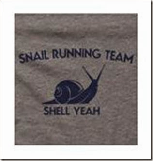 Snail Running Team cropped