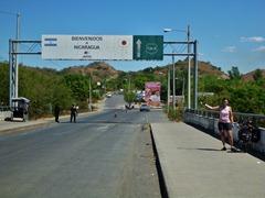 Welcome to Nicaragua!