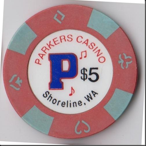 Casino Shoreline