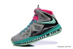 lbj10ps fake colorway miami vice 1 03 Fake LeBron X
