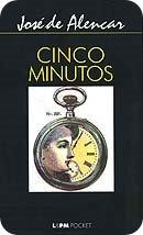 Cinco Minutos - José de Alencar