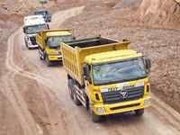 Test-drive de 6 modèles de camionnettes et de camions : Quand kiv group exhibe les merveilles du chinois foton