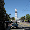 San Francisco - Ferry Building Marketplace