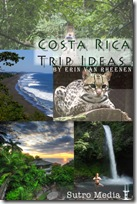 Costa Rica Trip Ideas Screen shot 1