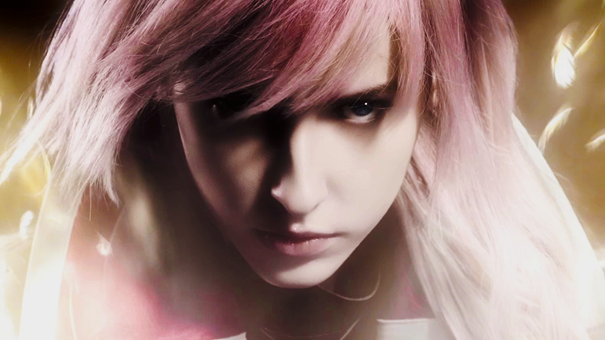 Live-Action de Lightning Returns: Final Fantasy XIII
