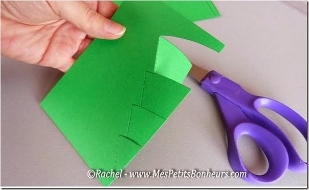 tarejtas navidad en 3D  cosasparanavidad (8)