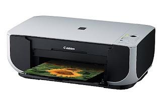 Driver Impressora Canon PIXMA MP198