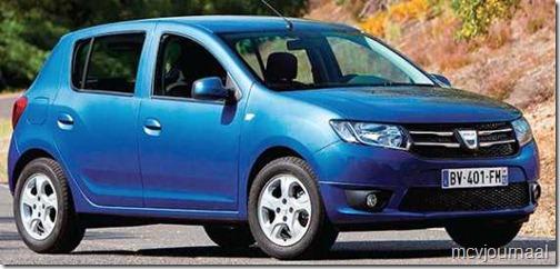 Dacia Sandero nsm 02
