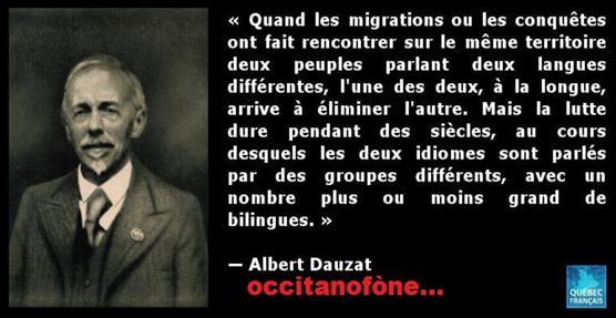 Albert Dauzat