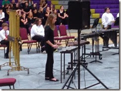 Macey band concert