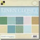 dcwv linen closet cardstock