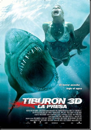 tiburon 3D