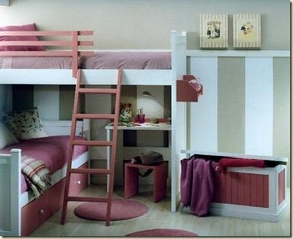 Decoraci n juvenil para dormitorios decoraci n de for Estudiar decoracion de interiores a distancia