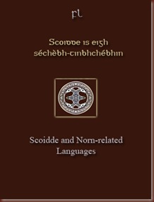 Scoidde and Norn-related languages Cover
