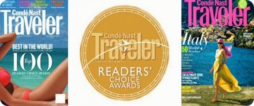 Traveler-Awards