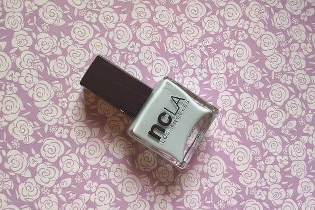 ncLA | Nail Lacquer in Let's Stay Forever