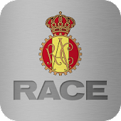 App Club RACE APK for Kindle