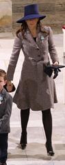 Księżniczka Maria Królowa Małgorzata II Dania świętuje EPP5P7Xc9vHl