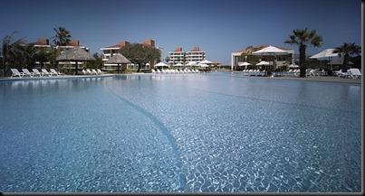 Foto da piscina adulto