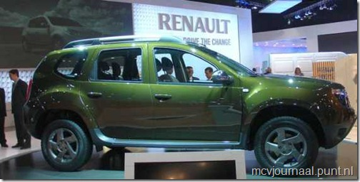 Renault Duster Buenos Aires 03