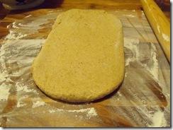 Prepping Loaf