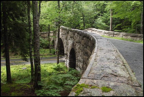 Jordan Stream and 4 bridges 280