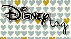 20140920 - Disney Tag