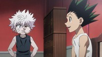 Hunter X Hunter - 89 - Large 32