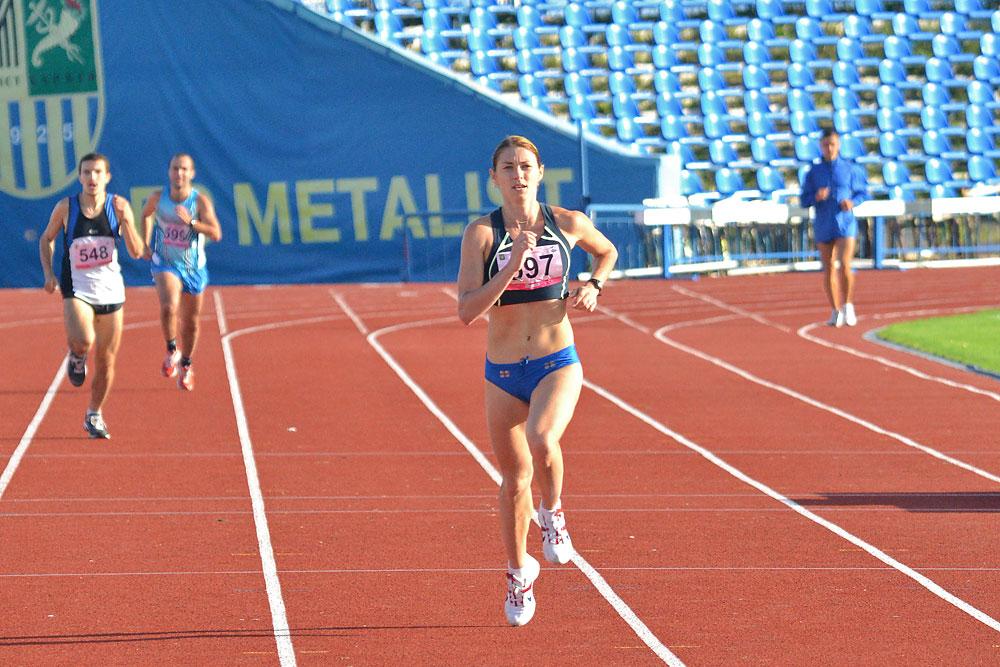 Харьковский марафон 2012 - 3