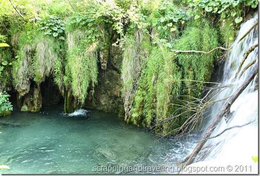 Croatia Plitvice Lakes 13