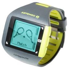 ARTENGO (Decathlon) crea un entrenador personal digital para tenis en forma de reloj.