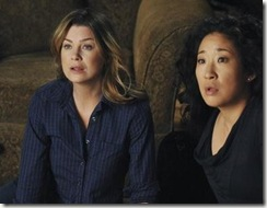 Grey's Anatomy finale di stagione