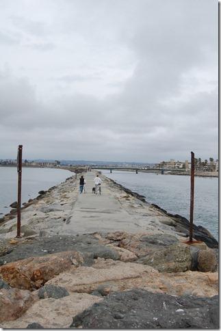 Beach side 002