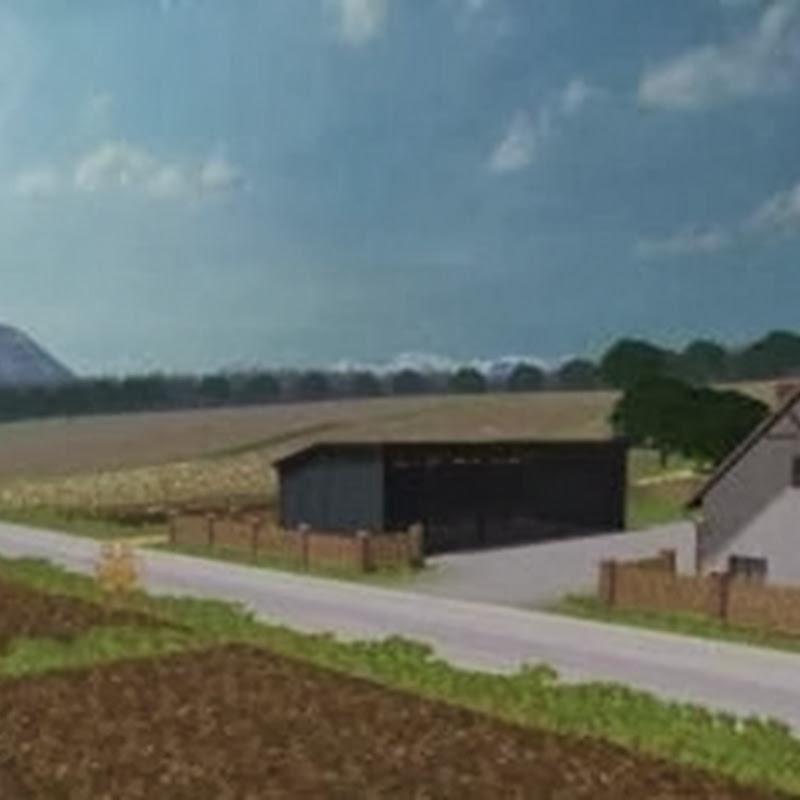 Farming simulator 2013 - GodziXowo v 3.0