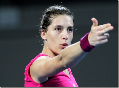 Andrea Petkovic Brisbane International 2011 tZzRO4weMgHl
