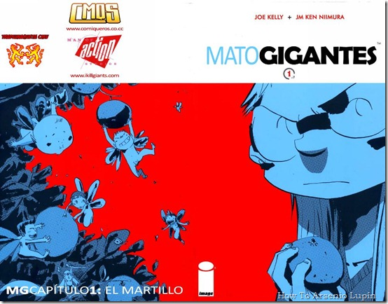 2011-11-02 - I Kill Giants (Mato gigantes)